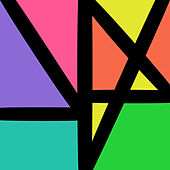 Complete Music de New Order