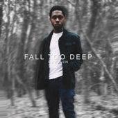 Fall Too Deep de C.J Allen