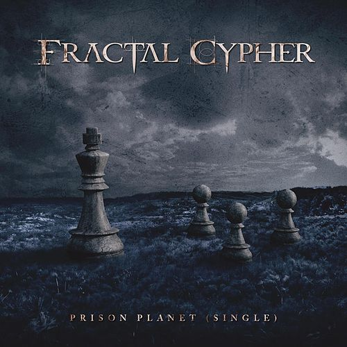 Prison Planet by Fractal Cypher