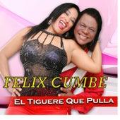 El Tiguere Que Pulla de Felix Cumbe