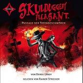 Skulduggery Pleasant - Folge 6: Passage der Totenbeschwörer von Derek Landy