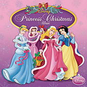 Disney Princess Christmas Album de Various Artists