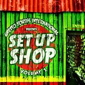 Set up Shop, Vol. 1 by Various Artists