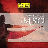 Confluencia by Various Artists