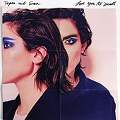 U-turn de Tegan and Sara