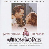 The Mirror Has Two Faces - Music From The Motion Picture by Original Motion Picture Soundtrack