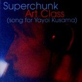 Art Class (Song For Yayoi Kusama) von Superchunk