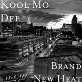 Brand New Heat by Kool Moe Dee