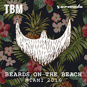 The Bearded Man - Beards On The Beach (Miami 2016) von Various Artists