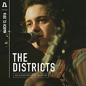 The Districts on Audiotree Live by The Districts