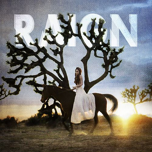 When It's All Over - EP by Raign