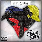 True Story by DaBaby