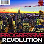 Progressive Revolution, Vol. 1 von Various Artists
