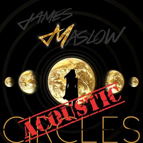 Circles (Acoustic) de James Maslow