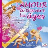 L'amour à travers les âges by Various Artists