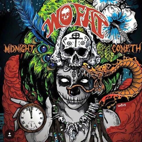 Midnight Cometh by Wo Fat