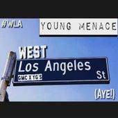 West LA (Aye!) von Young Menace (1)