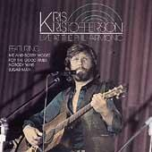 Live At The Philharmonic by Kris Kristofferson