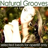 Natural Chillout (Selected Beats for Aperitif Only) by Various Artists