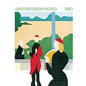 Another Green World de Brian Eno