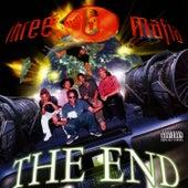 The End by Three 6 Mafia