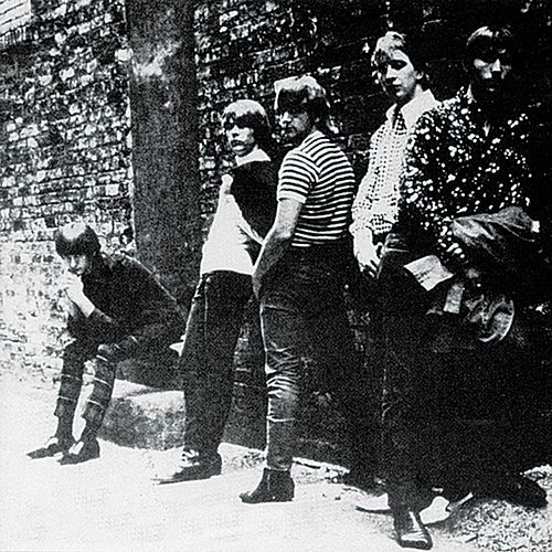Raw 'N Alive At The Cellar, Chicago 1966! by Shadows of Knight