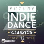 Future Indie Dance Classics, Vol. 12 - EP de Various Artists
