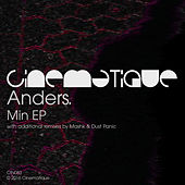 Min EP by Anders
