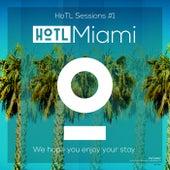 HoTL Sessions #1: Miami - EP von Various Artists