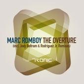 The Overture (2016 Remixes) von Marc Romboy
