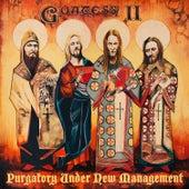 Purgatory Under New Management by Goatess