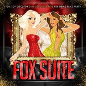 Fox Suite - Die Top Discofox 2016 Schlager Hits für deine Tanz Party de Various Artists