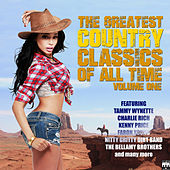 The Greatest Country Classics Of All Time. Volume 1 by Various Artists