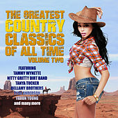 The Greatest Country Classics Of All Time. Volume 2 von Various Artists