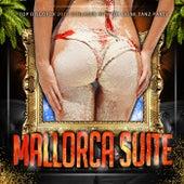 Mallorca Suite - Die TopDiscofox 2016 Schlager Hits für deine Tanz Party de Various Artists