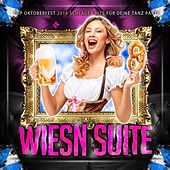 Wiesn Suite - Die Top Oktoberfest 2016 Hits für deine Schlager Party de Various Artists