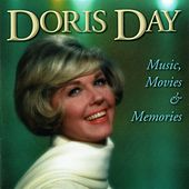 Music, Movies & Memories de Doris Day