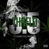 Tha Flo 3.5: Skunk Team de Various Artists