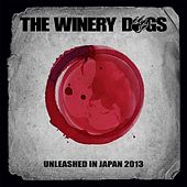 Unleashed In Japan 2013 (Live) by The Winery Dogs