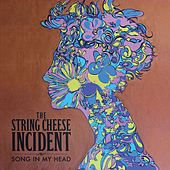 Song In My Head de The String Cheese Incident