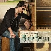 The Essential Richie Kotzen by Richie Kotzen