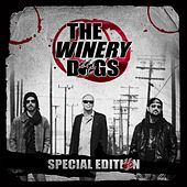 The Winery Dogs (Special Edition) by The Winery Dogs