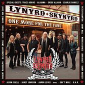 One More For The Fans (Live) de Lynyrd Skynyrd