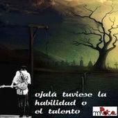 Ojala Tuviese la Habilidad o el Talento by MRoca
