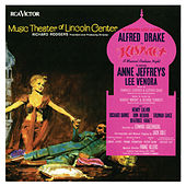 Kismet (Music Theater of Lincoln Center Cast Recording (1965)) by Various Artists