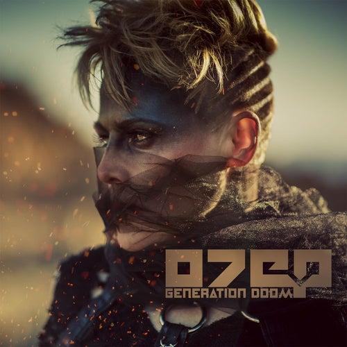 Generation Doom by Otep