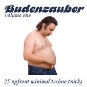 Budenzauber Vol. 1 - 25 Minimal Techno Tracks by Various Artists