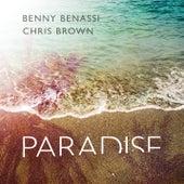 Paradise (Radio Edit) by Benny Benassi