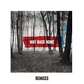 Way Back Home (Remixes) de Mako