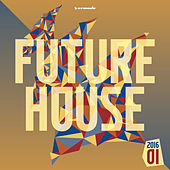 Future House 2016-01 - Armada Music by Various Artists